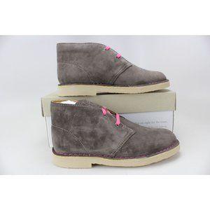Pre-School Desert Boot Grey 26104874